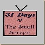 31 Days of TV