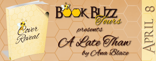 A Late Thaw by Ana Blaze Cover Reveal banner