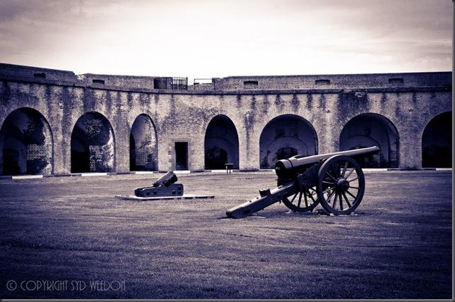 Fort Pulaski 14