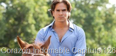 Corazón Indomable Capitulo 126
