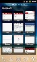 Screenshot of Android Pro Widgets s23 XTG/CL
