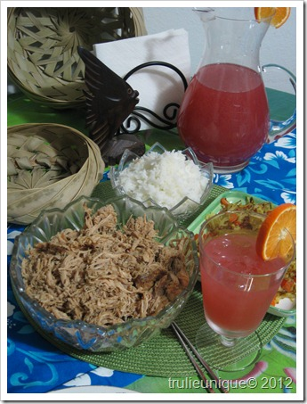 Kalua Pork,