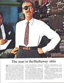 Hataway man