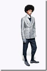 Alexander McQueen Menswear Fall 2012 15
