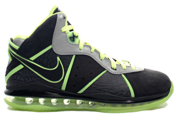 Throwback Thursday Nike LeBron 8 8220112 Pack8221 PEs amp Interview