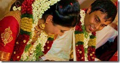 ranjini jose marriage photo