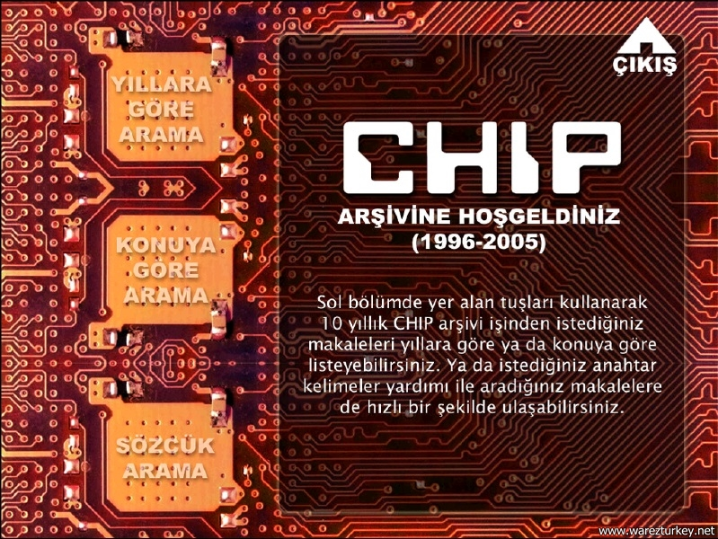 Driver Booster Chip