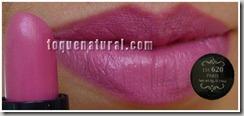 620 - NYX Round Lipstick - Paris - boca1