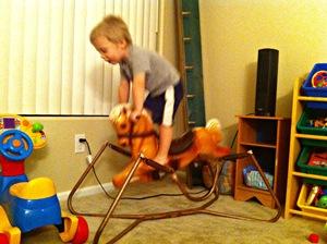 rocking horse 9
