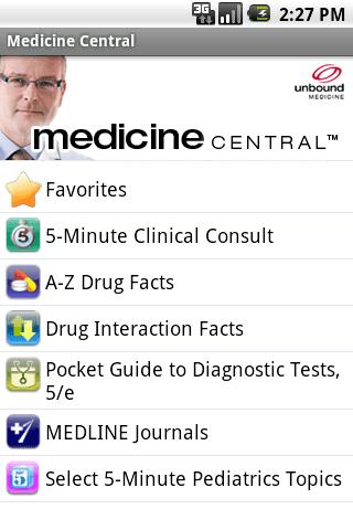 medicine-central