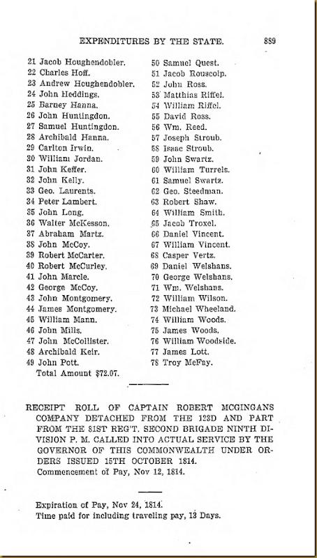 Charlton Irwin Series 6, Volume IX page 889