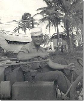 Bob on Guam