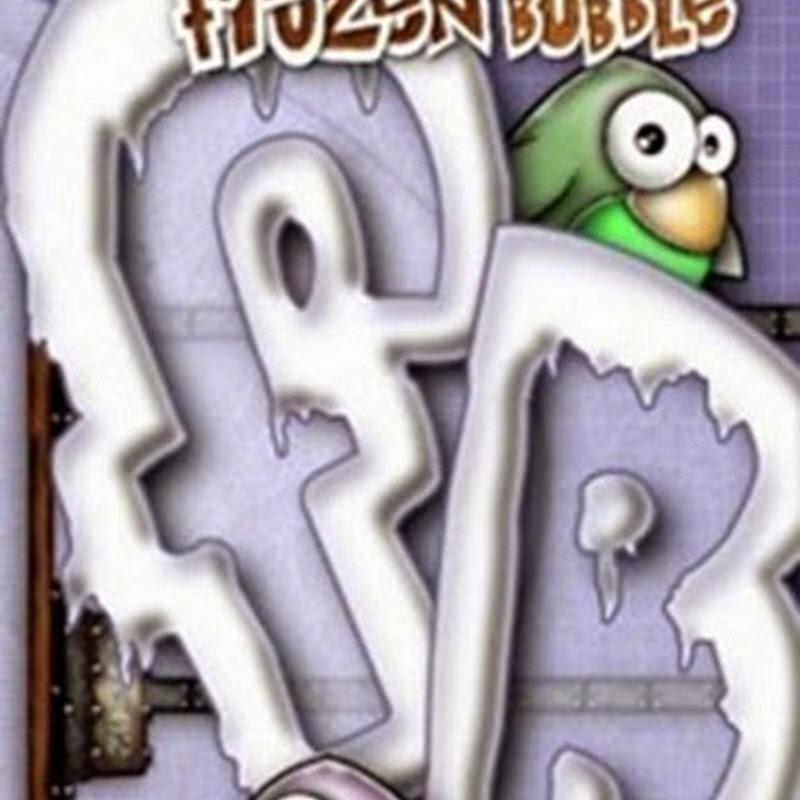 Frozen Bubble versione Symbian di un classico videogioco e passatempo.