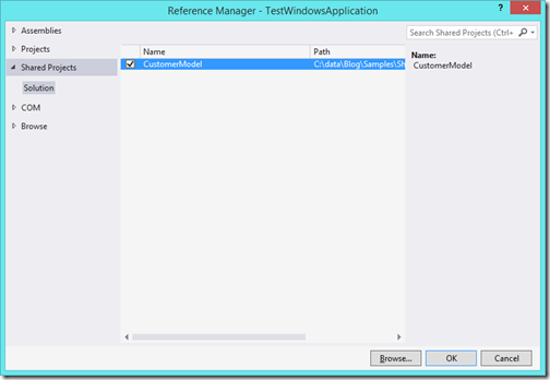add-reference-windows-form-application
