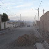 San Antonio de los Cobres, nommé après ses anciennes mines de cuivre