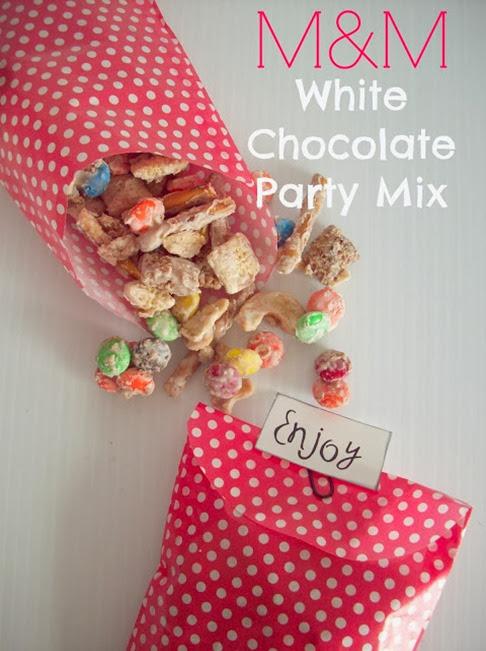 M&M-White-Chocolate-Party-Mix-#shop