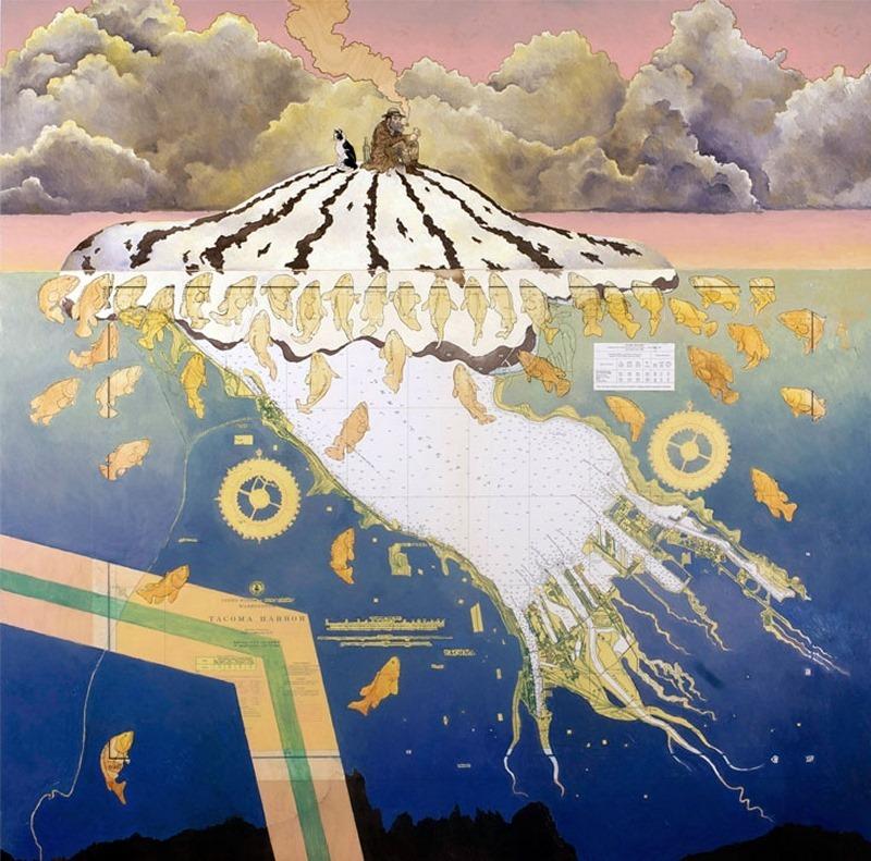 Hobo-Jellyfish