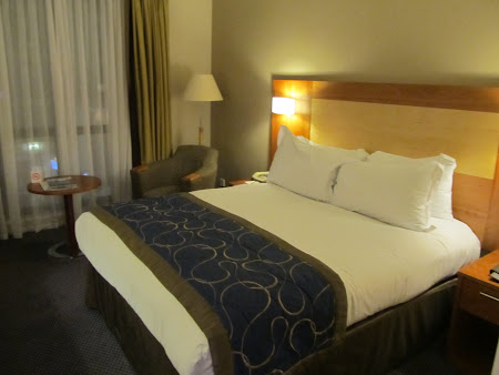 Cazare Anglia: Hotel Sofitel Gatiwck