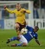 Schalke vs Arsenal 2-2
