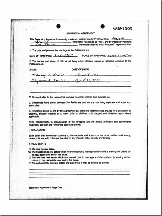 Lee Irwin and Gracie Irwin divorce paperwork_0006