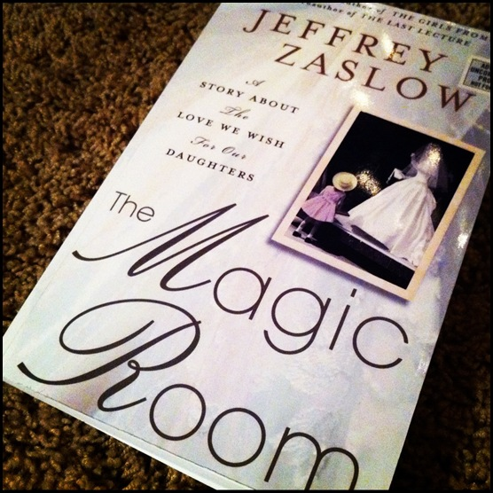 the magic room