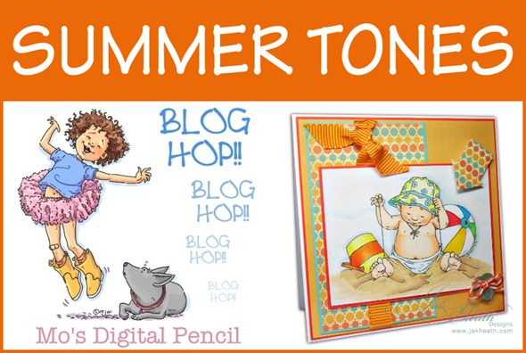 blog hop August