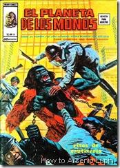 P00019 - El Planeta de los Monos v