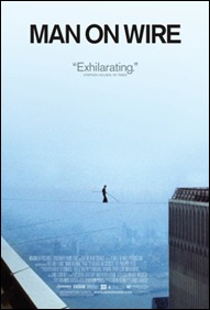 Man on Wire - poster