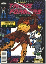 P00056 - Transformers #56