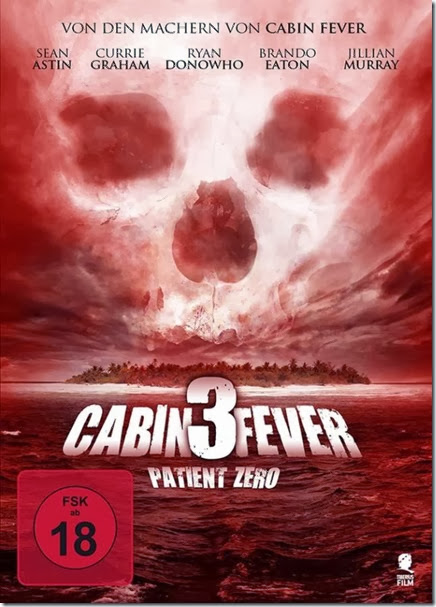 cabinfever patientzero