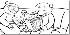 colorear dibujos de abuelos (7)
