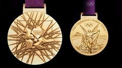 gold medal