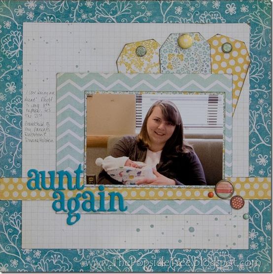 Aunt Again
