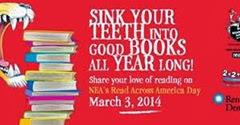 Read Across America 2014