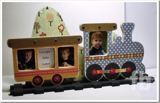Train4 wm