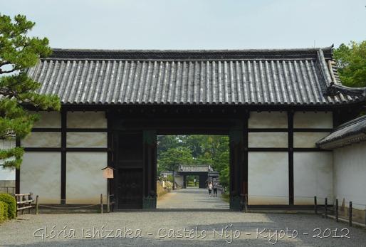 Glória Ishizaka - Castelo Nijo jo - Kyoto - 2012 - 90