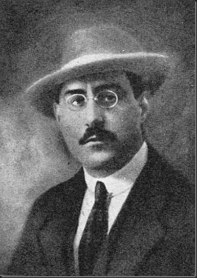 Paco Alba_sombrero