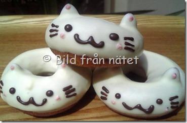 Katt-munkar