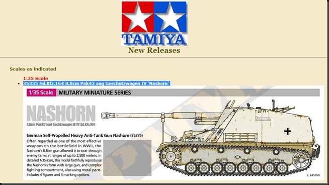 Tamiya Model Co.