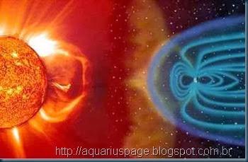 A-Magnetosfera-Tempestade-solar-2012
