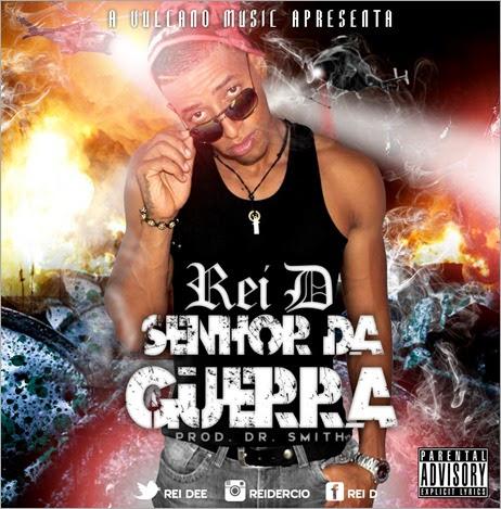REI D - SENHOR DA GUERRA