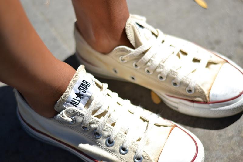 Converse, Converse All Star, All Star