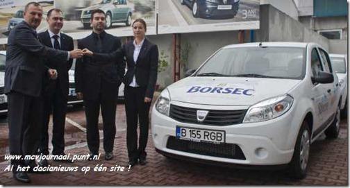 Dacia Sandero Borsec 01