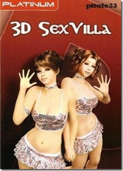 Sexy Vila 3D - Simulador Erótico