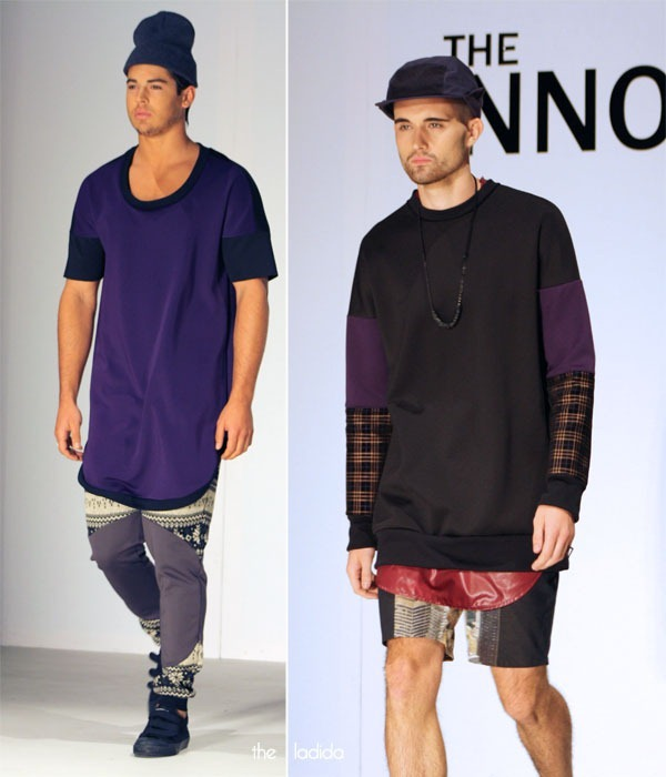 MBFWA - The Innovators - Paul Scott Menswear - Fashion Design Studio (1)