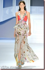 Vera-Wang-Spring-2012-Printed-Maxi-Dress