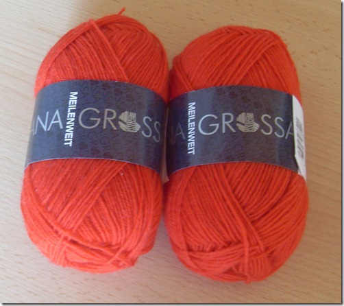 2011_08 Lana Grossa in rot