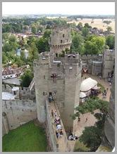 Warwick Castle 019