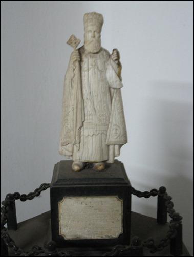 Mar Timotheus Ivory