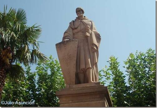 San Raimundo de Fitero